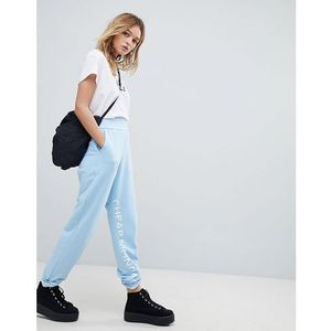 Cheap Monday Logo Trackpant - Blue