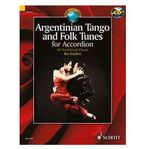 Argentinian Tango and Folk Tunes for Accordion, m. Audio-CD (9781847613288)