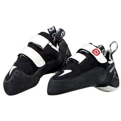 Ocun Buty wspinaczkowe rebel qc black/white sw (8591804606717)