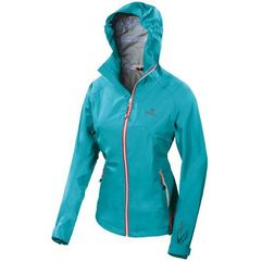 acadia jacket woman new light blue xs marki Ferrino