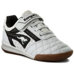 Kangaroos Buty - power comb ev 18063 000 0500 white/black