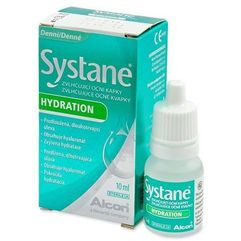 ALCON Systane Hydration krople do oczu 10ml