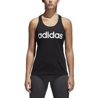Top adidas Essentials Linear Slim S97209, bawełna