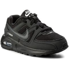 Buty - air max command flex (ps) 844347 002 black/anthracite/white marki Nike