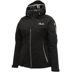 Dare 2b kurtka narciarska Invigorate Jacket Black 10 (5051522379575)