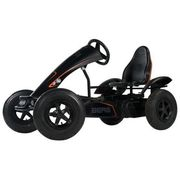 Gokart BERG Buddy Black Edition