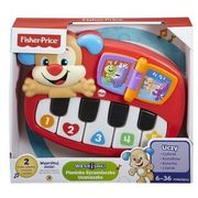 Fisher lp pianinko szcze niaczka marki Fisher price