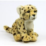 Wwf plush collection Gepard 23cm wwf