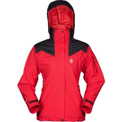 High Point Victoria 2.0 Lady Jacket Red S (8591788395126)