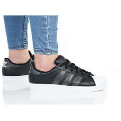 adidas Originals SUPERSTAR Tenisówki i Trampki core black/footwear white, kolor czarny
