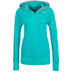 Adidas city energy zip hoody women bluza damska ao1543