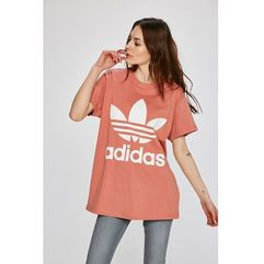 - top big trefoil tee marki Adidas originals