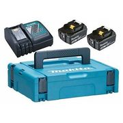 Makita power source kit - 18v