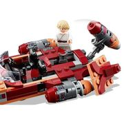 75271 ŚMIGACZ LUKE'A SKYWALKERA™ (Luke Skywalker's Landspeeder) - KLOCKI LEGO STAR WARS