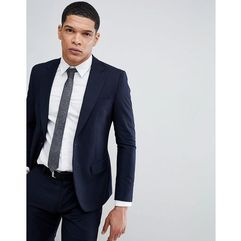 Antony Morato Slim Fit Suit Jacket In Navy - Navy, w 3 rozmiarach