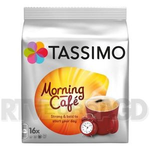 Tassimo Morning Café (8711000503645)