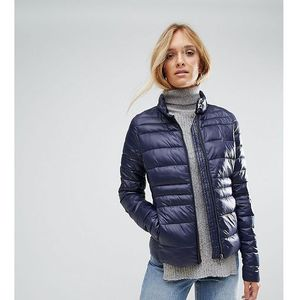 Vero Moda Tall Padded Jacket - Navy