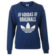 light sweat bluza damska sweatshirt ay6636, Adidas