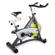 Capital Sports Spinnado Ergo-Bike