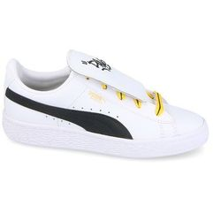 Puma Buty minions basket tongue 365151 01 (4059504951581)