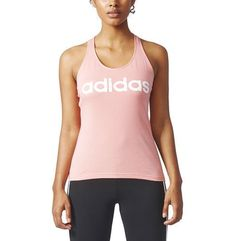 Koszulka adidas Essentials Linear Slim Tank Top BR2475