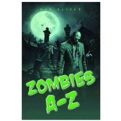 Zombies A-Z (9781843586388)