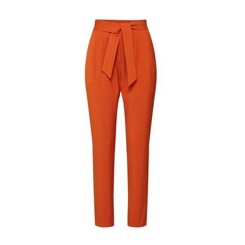 4th & reckless cygaretki 'jimmy trousers' orange
