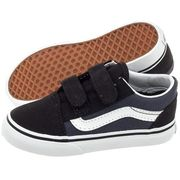 Trampki Vans Old Skool V (Pop) Black V00UC0K5I (VA158-a)