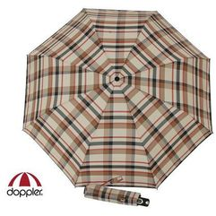 Doppler Parasol damski, Magic Carbonsteel AOC Krata 01, składany