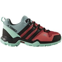 Adidas buty terrex ax2r cp k tactile pink /core black/easy green 35.5 (4057284008600)