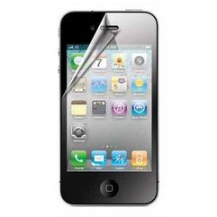 Xqisit iphone 4 screen protector 3pack