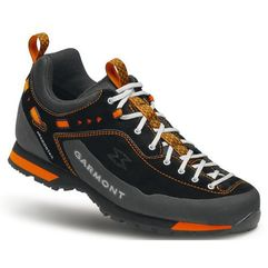 Garmont buty dragontail lt black/orange 9 (43 eu)