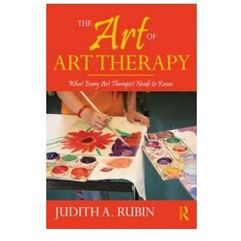 Art of Art Therapy (9780415960946)