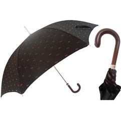Parasol Pasotti Artisanal Italian with Leather Handle, 478 5880-1 PU