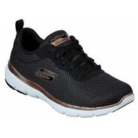 Bieganie / trail Skechers Flex Appeal 3.0 - First Insight. 13070, 2-13070-BKRG_MP-1544