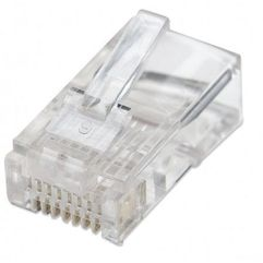 Intellinet Wtyk RJ45 8P/8C UTP Cat.5e/linka 100szt, 1_612248