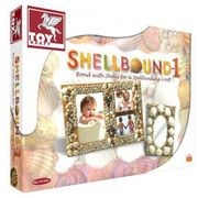 Toy kraft Ramki i tablice do zdobienia shellbound 1 (8906022394436)