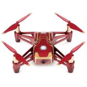 Dron Ryze Technology Iron Man Edition CP.TL.00000002.01 kolor czerwony (6958265169793)