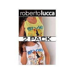 Set damskie tops no. 1 marki Roberto lucca