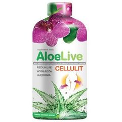 AloeLive Cellulit 1000ml