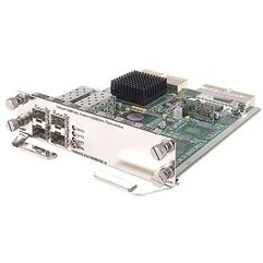 6600 4-port gbe sfp him router mod (jc171a) marki Hpe