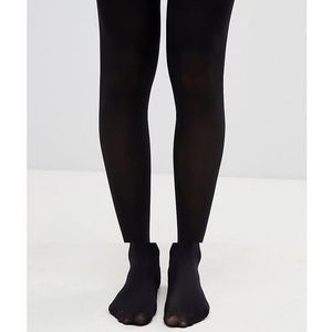 tall 60 denier 2 pack tights - black marki Gipsy