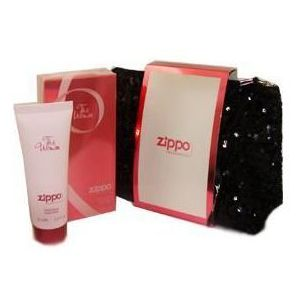 the woman edp 75 ml zestaw - zippo the woman edp 75 ml zestaw marki Zippo