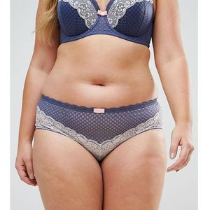 City chic ivy brief - navy