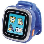 VTECH Kidizoom Smart Watch niebieski (60344 VTECH) (5900511603446)