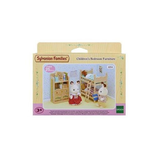 Sylvanian Families Children-s Bedroom Furniture