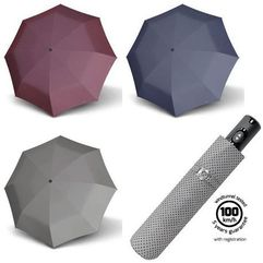 Doppler parasol damski, magic carbonsteel aoc chic bordowy 744765dt01, składany