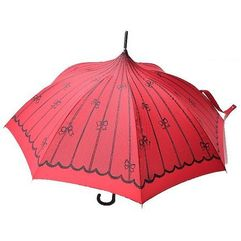 Ct parasol damski ct-406 rouge, marki Chantal thomass