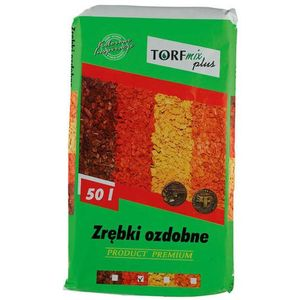 Aqua save Zrębki torf-mix 50 l