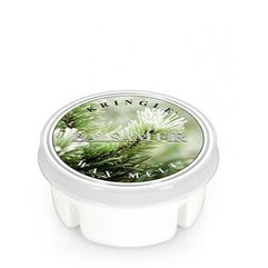 KRINGLE CANDLE WOSK ZAPACHOWY 35G BALSAM FIR